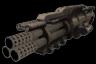 Tangent Speed Gun