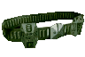 Heavy Poison Protection Belt