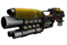 Unlabeled Atomsmelt Cannon
