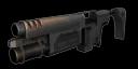 Defender Rocket Launcher