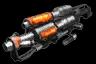 Ryker Lasercannon