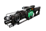 HEW Liquid Fire Rifle