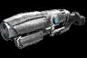 Freezer Cannon