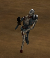 Image of Cyborg GD204