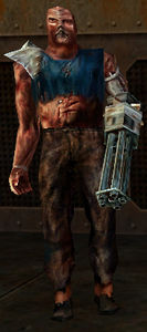 Image of Aggressor Captain