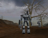 Image of Warbot