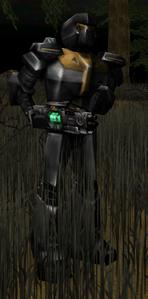 Image of S.T.O.R.M. Bot